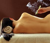 moxibustion in Boulder